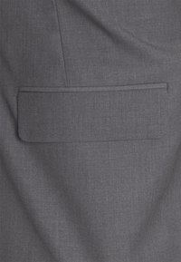 Isaac Dewhirst - UNSTRUCTURED DRAWCORD  - Completo - grey - 10