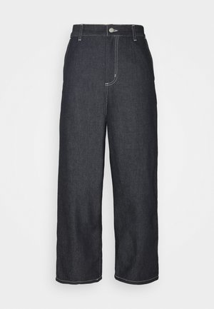 ARMANDA PANT - Trousers - blue