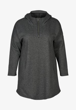 Neule - dark grey