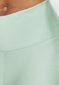 Cotton On Body - REVERSIBLE 7/8 - Medias - mint chip - 5