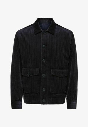 WORKWEAR - Light jacket - dark navy