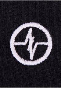 Spitzbub - GÜNTHER - Basic T-shirt - black - 3