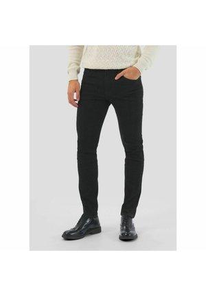 Jeans slim fit - nero