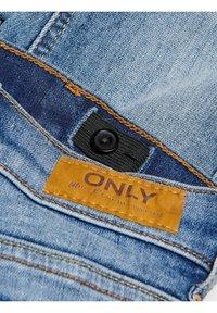 Kids ONLY - SKINNY FIT - Jeans Skinny Fit - light blue denim - 2