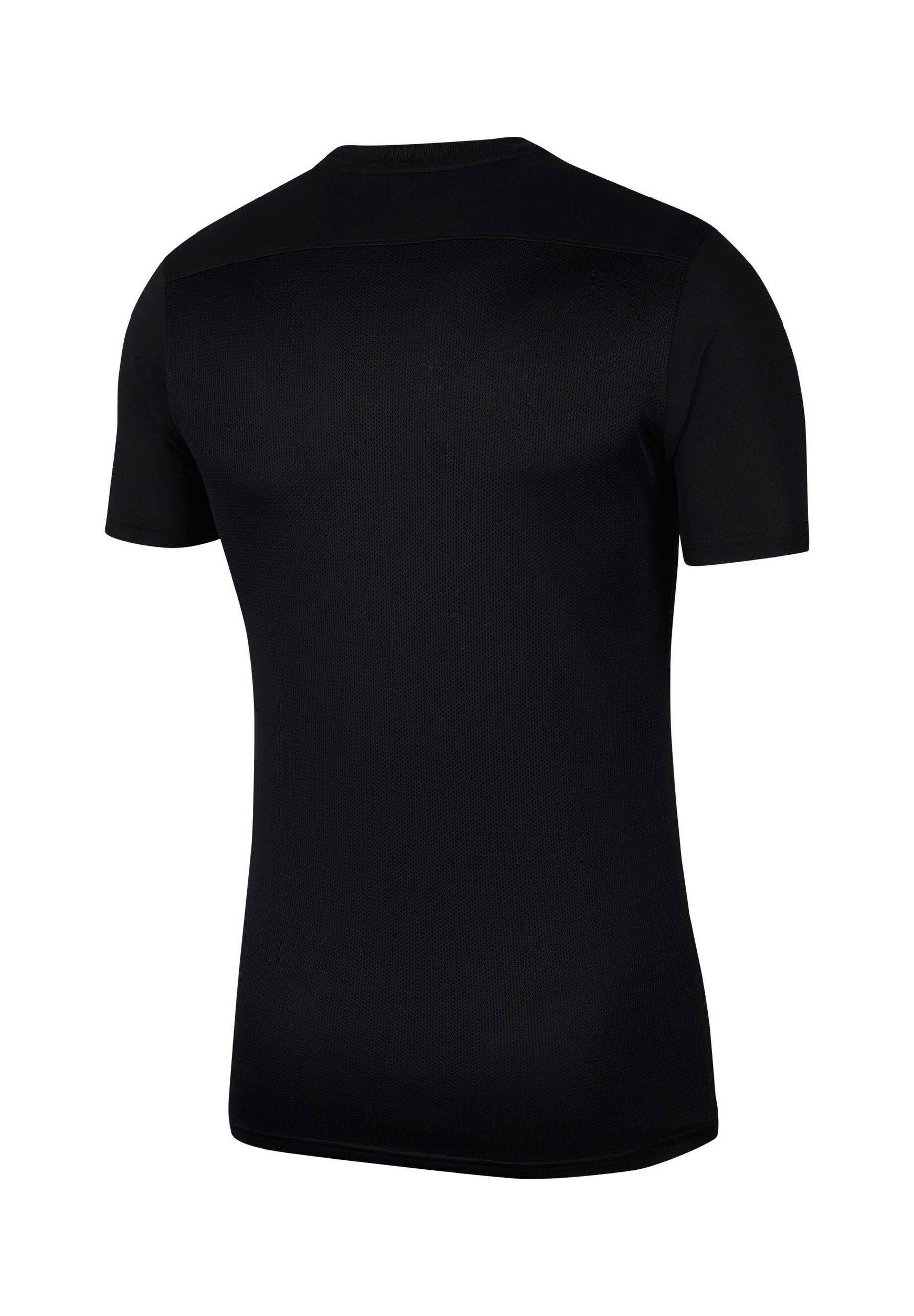 Herrer DRI-FIT PARK - T-shirts basic - schwarz
