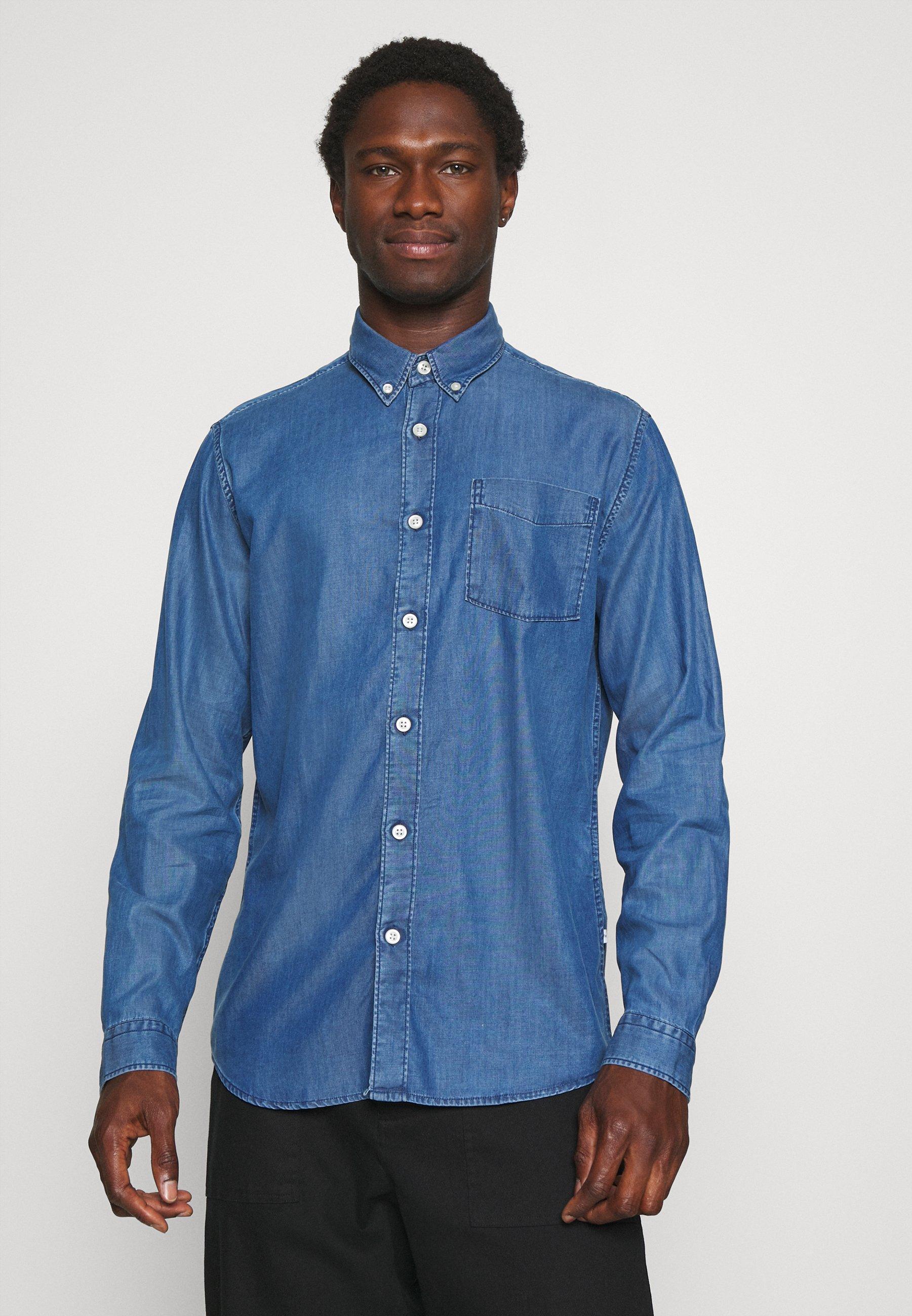 Men SLHREGSTANLEY SHIRT - Shirt