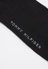 Tommy Hilfiger - MEN SOCK ECOM 6 PACK - Socks - black - 1
