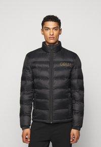 HUGO - BALTO - Winter jacket - black/gold - 0