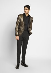Isaac Dewhirst - Giacca - gold - 1