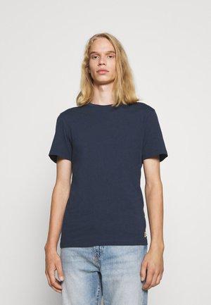 UNISEX - T-shirt basic - navy