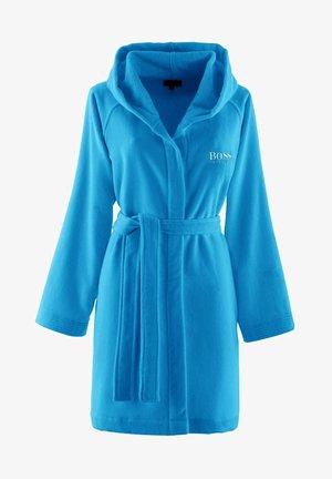 PLAIN - Dressing gown - pool