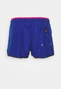 Diesel - BMBX-REEF-30 - Swimming shorts - blue - 1