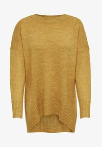 ONLY - ONLNANJING  - Jumper - golden yellow - 2