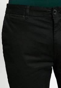 Scotch & Soda - STUART CLASSIC SLIM FIT - Chino - black - 3