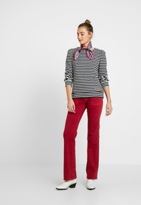Pepe Jeans - BELEN - Bluza - old navy - 1