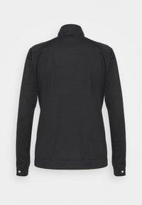 Cross Sportswear - WOMENS WIND JACKET - Softshellová bunda - black - 1