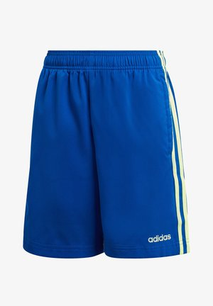 "JUNGEN TRAININGSSHORTS ""ESSENTIALS"" - Sports shorts - blau (296)"
