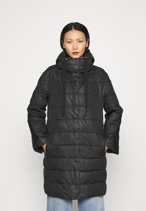 URBAN ADVENTURE COAT - Winterjas - black