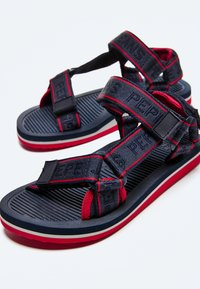 Pepe Jeans - Sandals - azul marino - 2