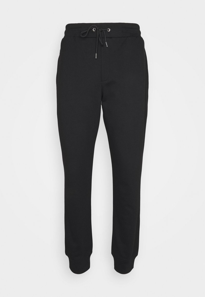 McQ Alexander McQueen - ANEIGMA - Tracksuit bottoms - black