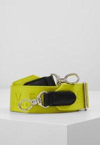 Becksöndergaard - BECKI LOGO STRAP - Overige accessoires - neon green - 1