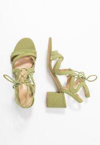Bruno Premi - Sandals - verde - 3
