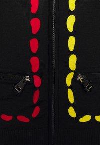 Rossignol - INDI FULL ZIP - Zip-up hoodie - black - 7