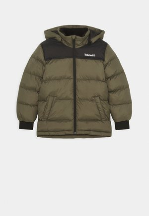 PUFFER  - Winter jacket - khaki