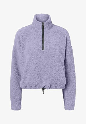 NMLEA - Sweatshirt - pastel lilac