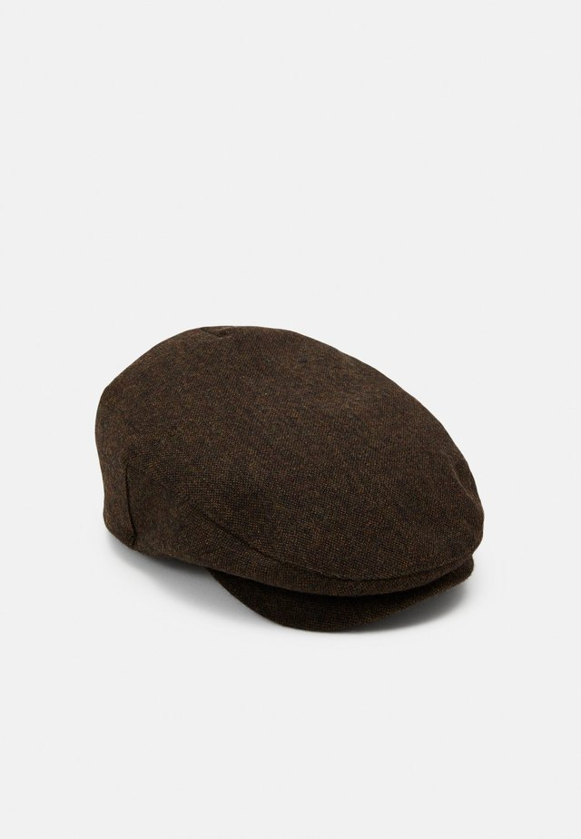SNAP UNISEX - Čepice - dark brown