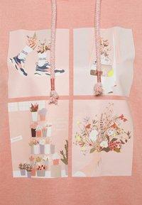 s.Oliver - Felpa - blush plac - 2