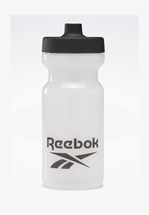 ESSENTIALS TRAINING - Trinkflasche - white