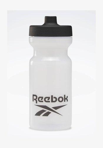 ESSENTIALS TRAINING - Drink bottle - white