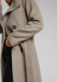 Esprit Collection - Trenchcoat - taupe - 3