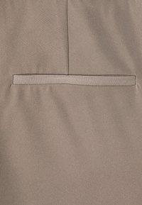 InWear - ZHEN CULOTTE - Trousers - sandy grey - 2