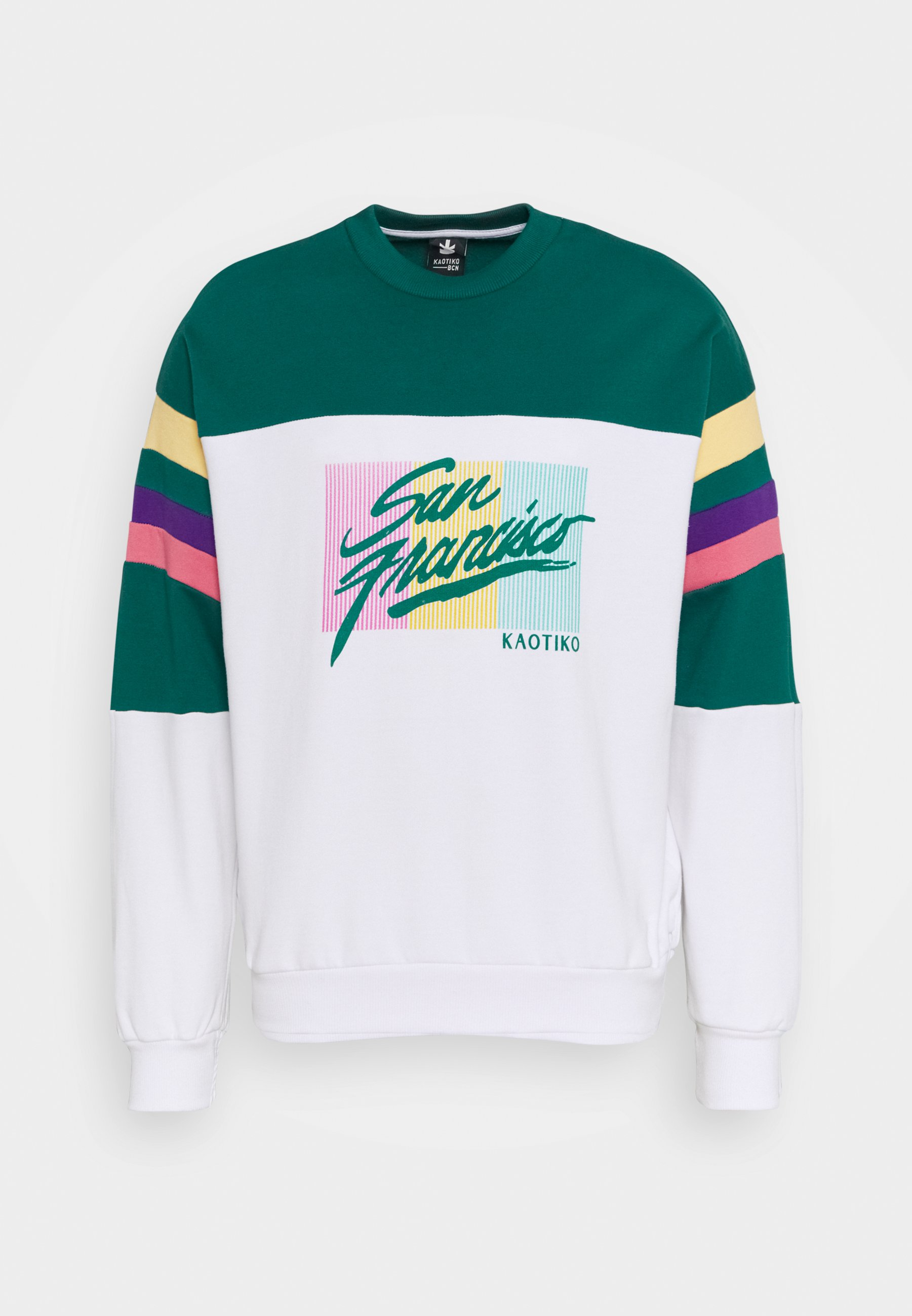 Women CREW SAN FRANCISCO UNISEX - Sweatshirt