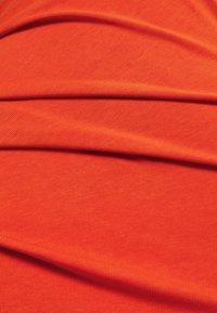 Tiger of Sweden - IZLY - Robe en jersey - lava - 5