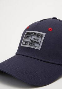 Tommy Jeans - COLLEGE - Cap - blue - 2