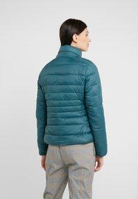 Save the duck - GIGA - Winter jacket - alpine green - 2