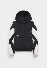 Reebok Classic - TWIN PUFF JACKET - Winter jacket - black - 5