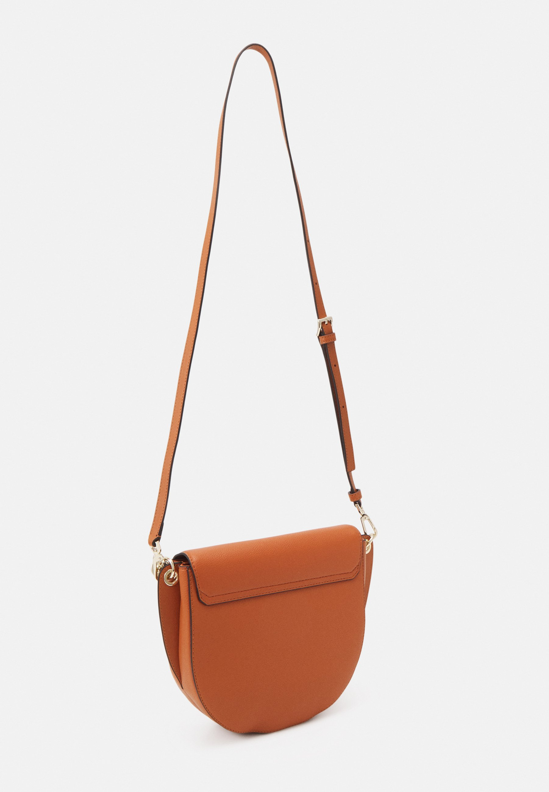 Women SADDLE BAG - Handbag