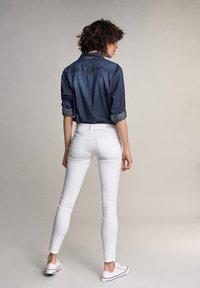 Salsa - Slim fit jeans - white - 2