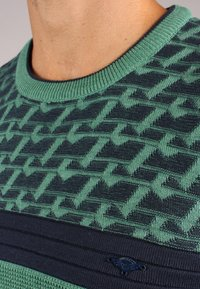 Gabbiano - Jumper - green - 4