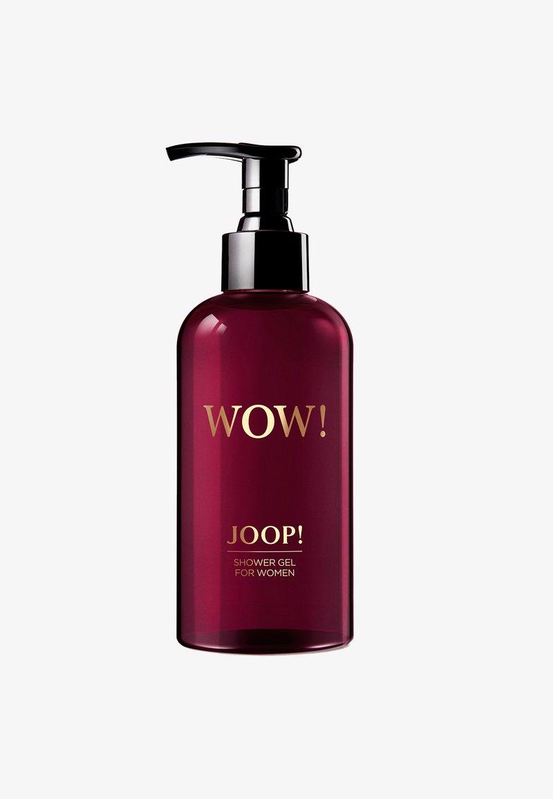 JOOP! Fragrances - WOW! WOMAN SHOWER GEL - Shower gel - -
