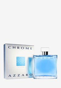 Azzaro Parfums - CHROME EAU DE TOILETTE VAPO - Eau de Toilette - - - 1