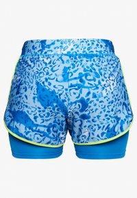 ONLY PLAY Petite - ONPANGILIA LIFE SHORTS - Shorts - imperial blue - 1