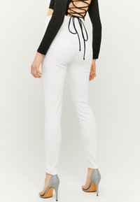 TALLY WEiJL - Jeans Skinny Fit - whi00 - 2
