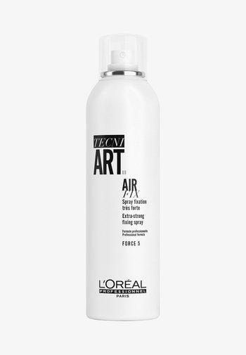 AIR FIX - Hair styling - -