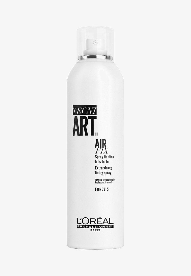 L'Oréal Professionnel - AIR FIX - Hair styling - -