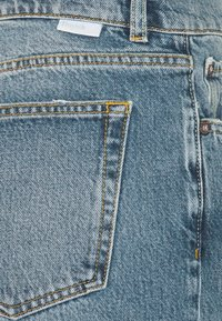 Boyish - BILLY HIGH RISE - Skinny džíny - blue denim - 6